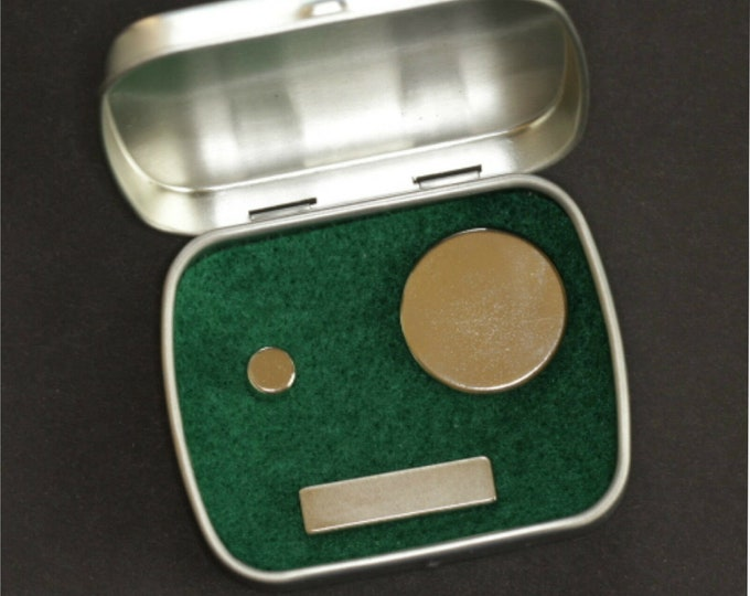MagnaKoys® Gold and Silver Test Kit (Standard Tester)
