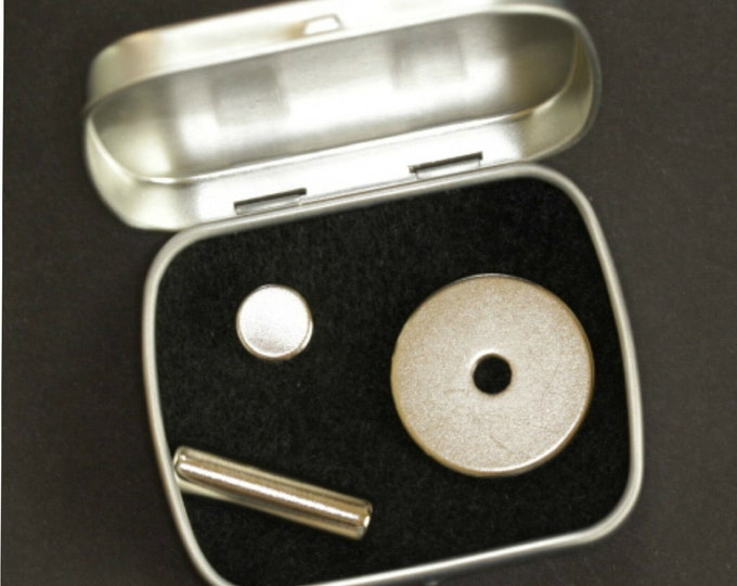 MagnaKoys® Gold and Silver Test Kit (Premium Tester)