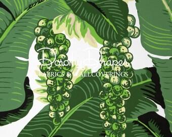 Dorothy Draper Brazilliance Wallpaper
