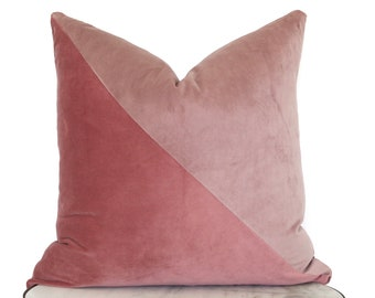 Decorative Pillows Designer Pillows Velvet By Willaskyehome