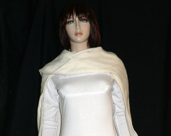 Star Wars Padme White Battle Outfit Cosplay Custom Made Padme Costume Halloween Costume Made to Order By Khloeu0027s Custom Clothing  sc 1 st  Etsy & Padme costume | Etsy