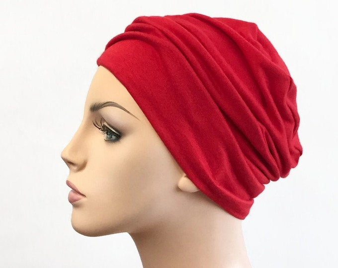 3-Pack Chemo Hats, Beanies, Pick your colors!
