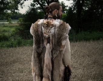 Coyote Cloak
