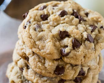 ON SALE Signature Chocolate Chip Cookies