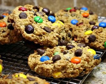 ON SALE Monster Cookies