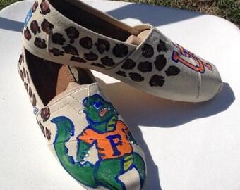 Florida Gators Toms