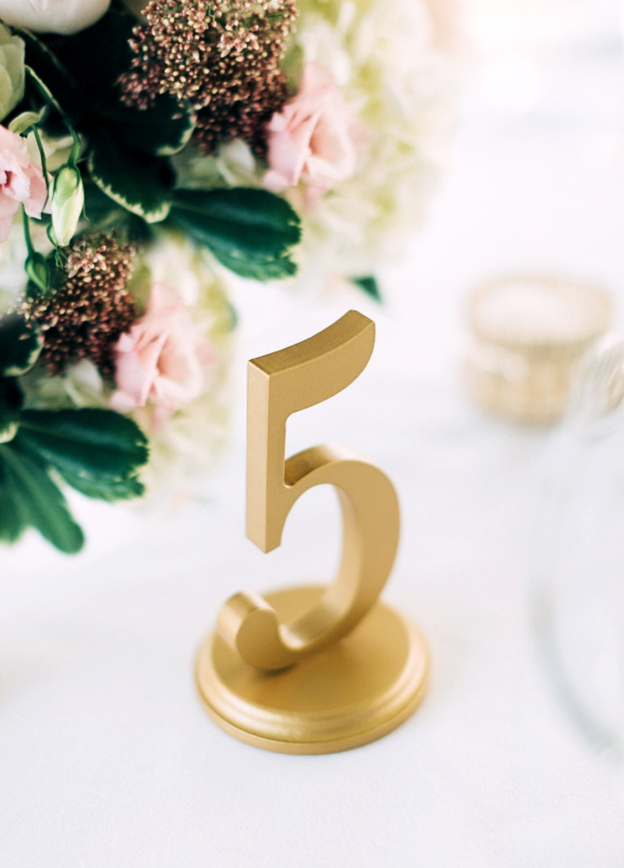 Картинка номер стола
