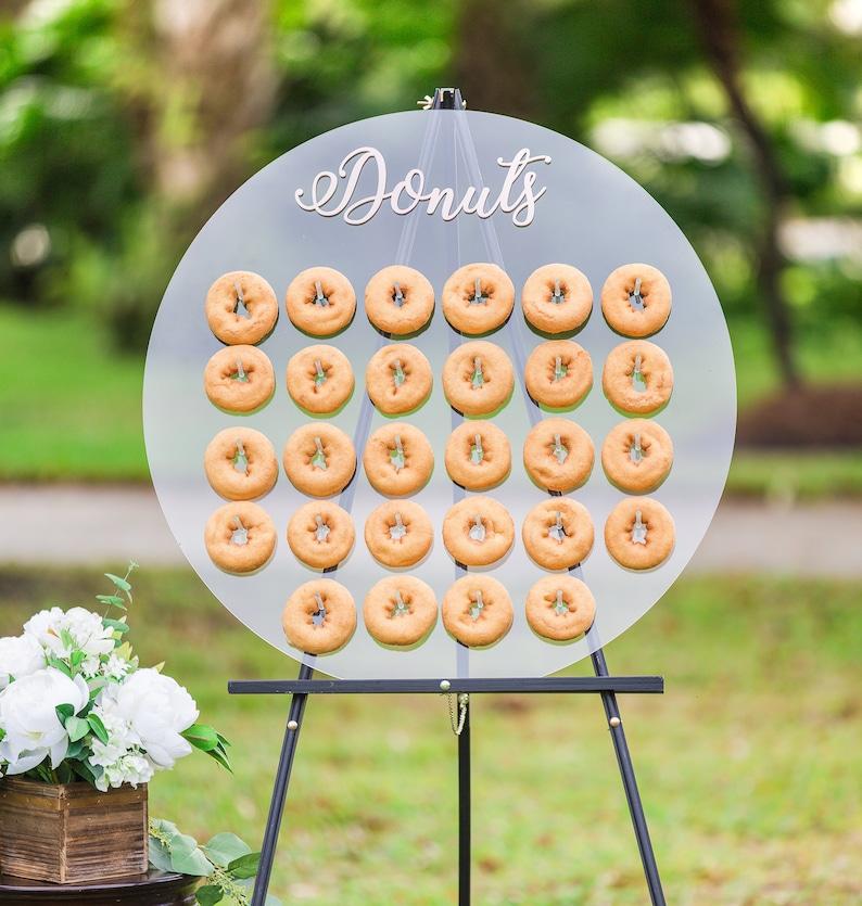Donutbar