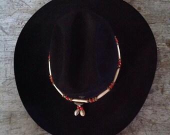 36616c026d7792 Vintage American Hat Co. XXXX Quality Felt Hat 7 1/4