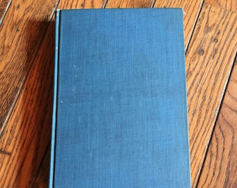 Vintage 1902 Poems of Lowell Book Collier