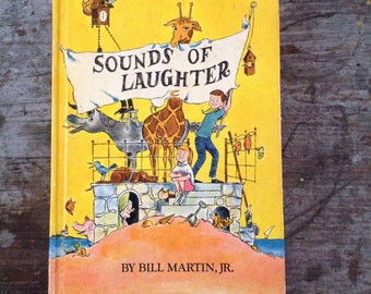 1966 Sounds of Laughter Book School