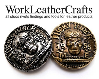 Work Leather Crafts