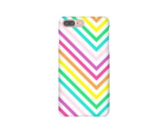 Rainbow Fun Phone Case