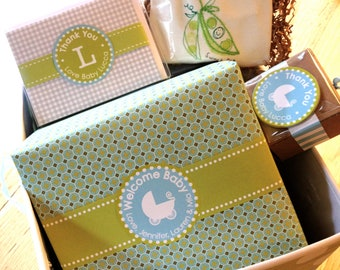 3 Inch Customizable Labels