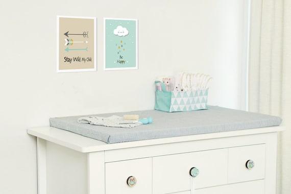 Nursery Room Decor Create Your Own Set Nursery Room Knobs Nursery Knobs Nursery Decor Nursery Drawer Knobs Nursery Dresser Knobs