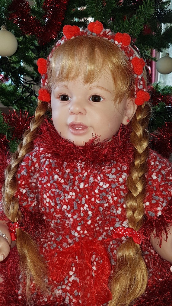 kerstjurk peuter