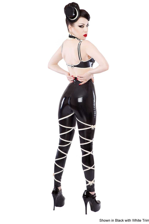 Madame Vogue-Line Leggings