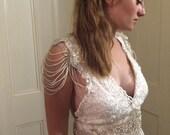 Zoe - Custom Vintage Bridal Gown