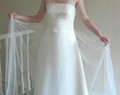 Queen Mab - Handmade Alternative Bridal Gown