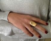 Gold Rings for Women, Gol...