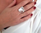 Statement Ring, Boho Ring...