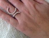 925 Ring, Boho Ring, 925 ...