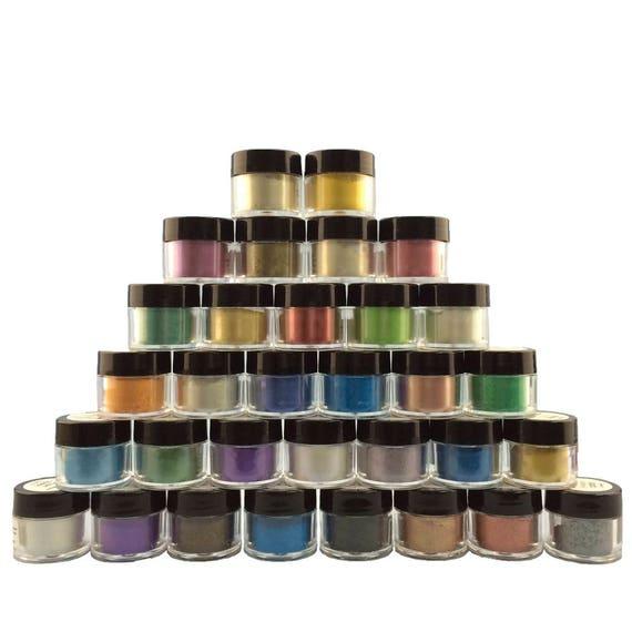 Alumidust Alumilite 1-15 Gram Jar of Deep Purple RM