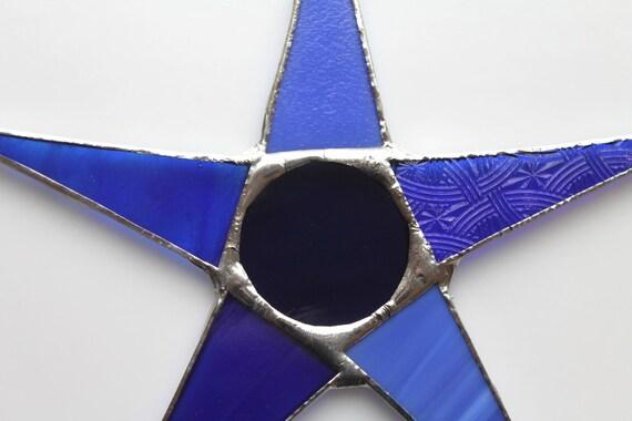 Star of Dazzling Blue