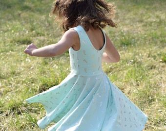 86ffe728ab87 Sahara, girls dress patterns, PDF Sewing Pattern, twirl dress pattern, pdf  patterns, sewing pattern, dress pattern pdf, sewing, pdf pattern