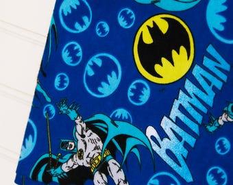 Child's Batman Flannel Pajama Pants (L)