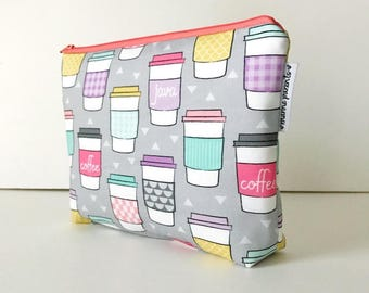 project bag -- java in pastel