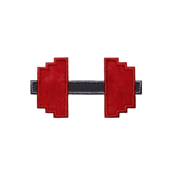 Barra apliques máquina bordado diseños apliques patrones 6 | Etsy