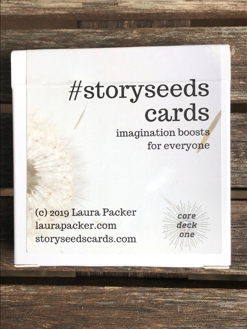 Storyseeds cards core deck one image 0