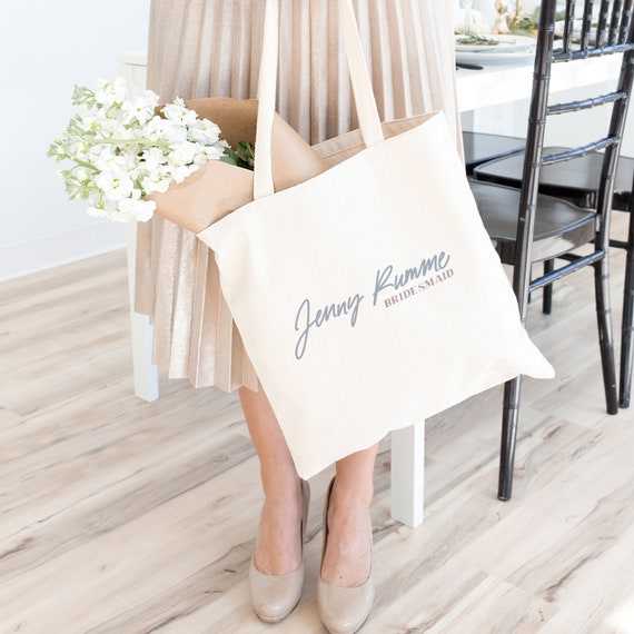 Personalized Shoulder Bag Diaper bag Bridal Gift Personalized Foldable Tote Bag Cute Tote Personalized Bible Tote Bag Personalized Bag