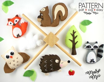 Maisie Moo Pattern Shop