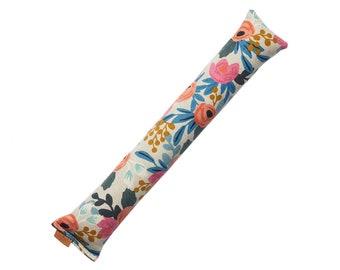 "Organic Catnip Cat Toy  - ""The Big Kicker"" - Garden Floral Print"