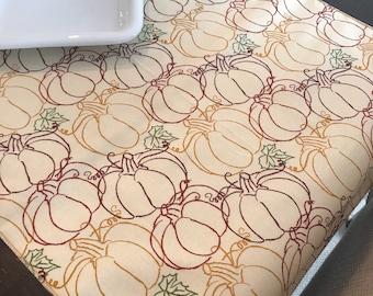 ThanksGiving Table Runner | Thanksgiving Decoration | Rustic Fall Decor | Fall Table Runner | Thanksgiving Table Decor | Thanksgiving Topper