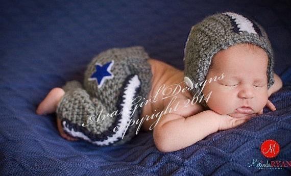 Dallas Cowboys Baby Clothes Mesmerizing Dallas Cowboy Baby Clothes Dallas Cowboys Baby Hat Cowboys Etsy