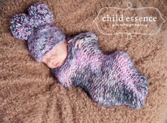 Knifty Knitter Loom Pattern Loom Knit Baby Pattern Loom Baby Etsy