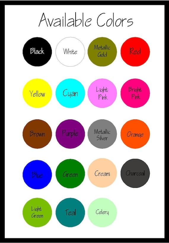 Stickers, Vinyl Wall Art Yard Yahtzee DIY Dice Circles Lettering Decals Graphics
