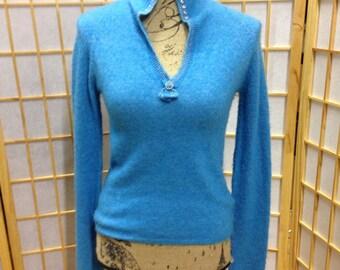 Vintage Free People sweater