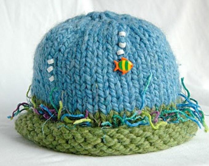 Aquarium Hat