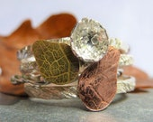 Autumn Leaves Stacking Ri...