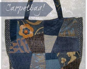Carpetbag Pattern