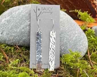Sterling Silver Earrings #9