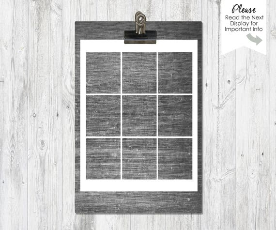 Lifesaver Wrapper Blank Template Instant Download DIY Paper