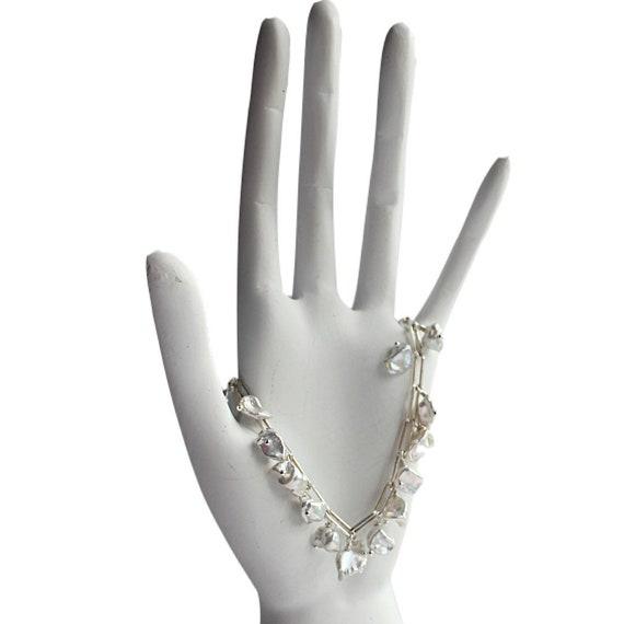 """""""Aerwyna"""" Keishi Bracelet"""