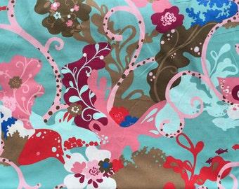 MoMo Odyssea Calypso Sea Glass moda fabrics FQ or more