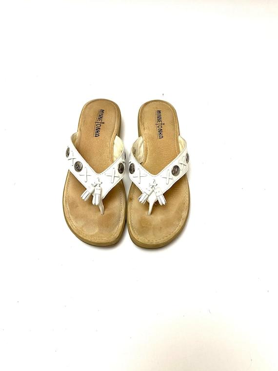 IRREGULAR CHOICE SHOES Vintage Thong Sandals japanese Geshia Kimono Print Rare On SaLe  Wedge Flip Flops print Exclusive Edition Size uk 4