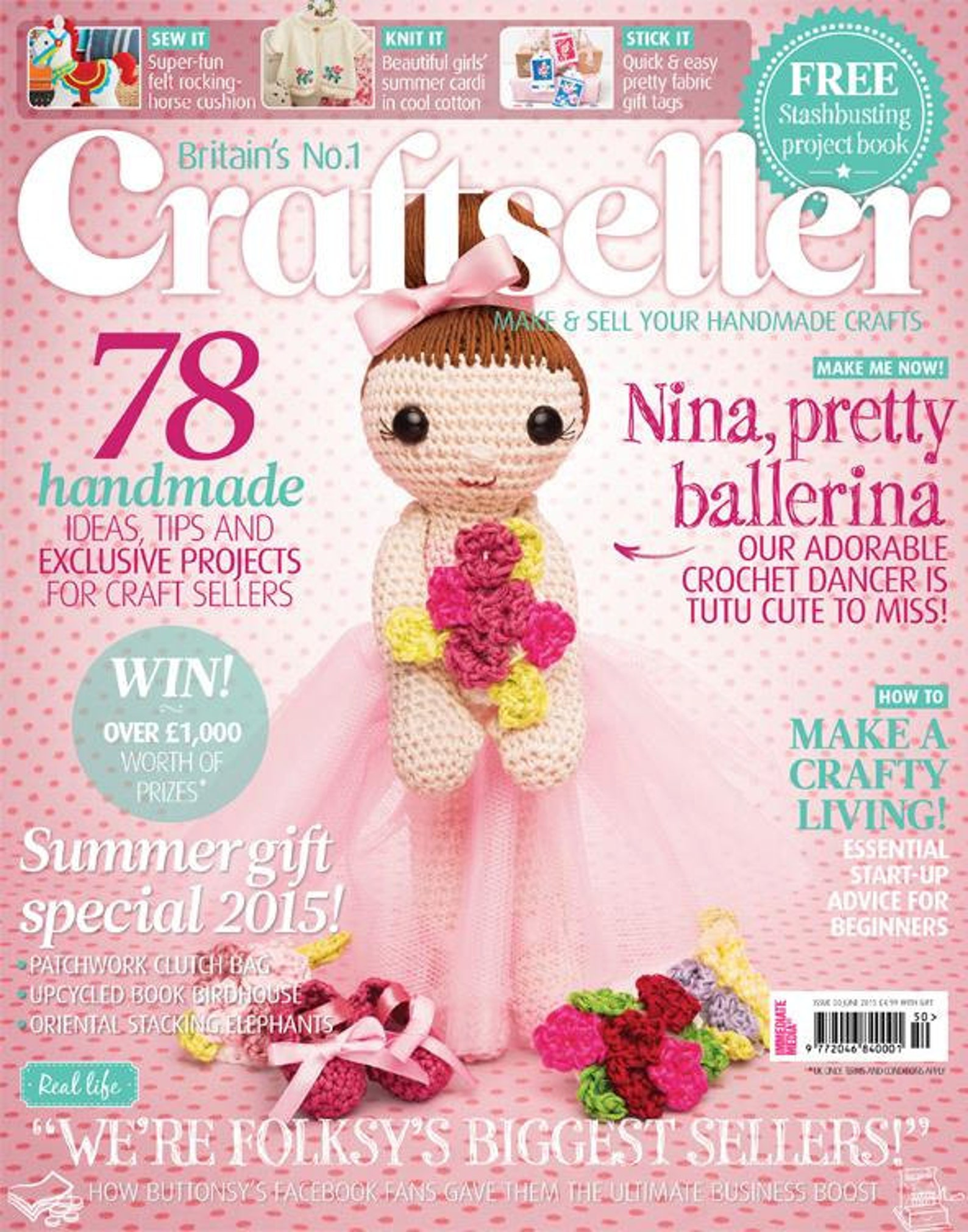 amigurumi ballerina with flowers and ballet pumps pdf crochet pattern